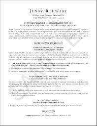 cover letter retail sales resume objective retail sales consultant