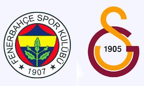 Fenerbahçe Galatasaray Derbisi Canlı İzle
