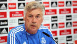 Sportpesa �� CARLO ANCELOTTI Determined To Guide Real Madrid Past.