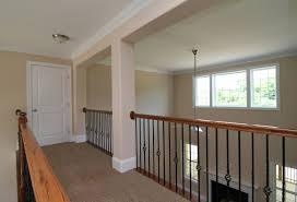 Two Story Floor Plan Five Bedroom Raleigh Custom Home U2013 Stanton Homes