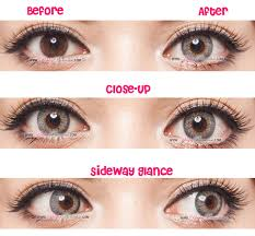 white contact lenses halloween g u0026g shinny grey circle lenses colored contacts pinkyparadise