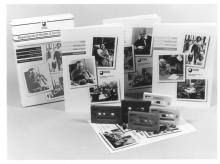 OU study materials   Library Services   Open University The Open University The Open University has been creating study materials for students since       The University Archive holds a comprehensive collection of the materials