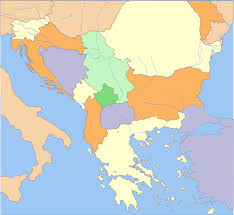 Southeast Map Maps Of South East Europe Best Southeastern Map Roundtripticket Me