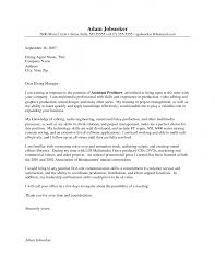 Sample Cover Letter For Rn  cover letter example for new graduate     Cover Letter Format