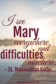 Love Isnt Easy Quotes by 15 Marian Quotes Perfect For Catholic Mothers