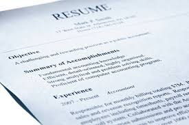 Ex Military Resume Examples by Sample Resume For A Military To Civilian Transition Military Com