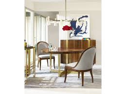 cynthia rowley for hooker furniture dining room horizon line round