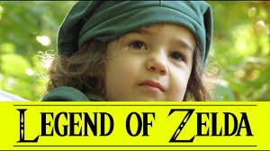 link halloween link or treat a legend of zelda halloween free dad videos youtube