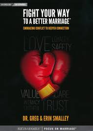 Marriage   Focus on the Family Focus on the Family Fight Your Way to a Better Marriage Group Video Experience