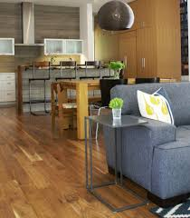Hardwood In Kitchen by Chic 34 Inch Bar Stools In Kitchen Modern With Wood Floor Color