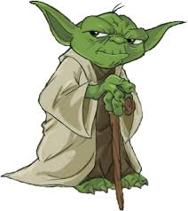 Yoda himself