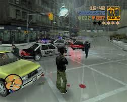 Visuel GTA 3
