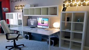Decorating Ideas For Home Office by Awesome Ikea Home Office Decoration Ideas Youtube