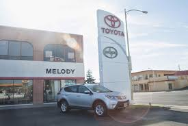 toyota company overview bbb business profile melody toyota