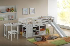 Bunk Beds With Slide And Stairs Fun Kids Beds Share This Image On Pinterest Yellow Bunk Beds Fun