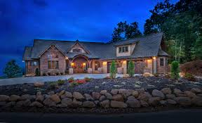 Log Cabin Style House Plans Log Homes Over 4 000 Sq Ft Custom Timber Log Homes