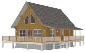 100 cabin plans modern house blueprints carnation