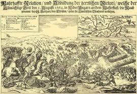 Battle of Saint Gotthard