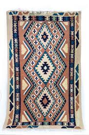 Vintage Turkish Kilim Rugs Vintage Turkish Kilim Rug H U N T E D F O X