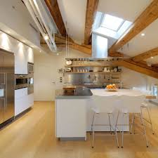 Bar Stool For Kitchen Island Glamorous Kitchen Islands With Breakfast Bar Also Modern White