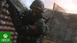 X Box Pics On A Bed Call Of Duty Wwii Xbox