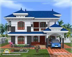 beautiful contemporary home designs kerala home design and floor