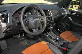 Audi Q5 Interior - interior design audi q5 2011 interior design ideas modern