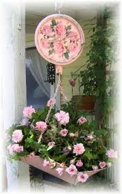 Shabby Chic Planters 258 best the shabby chic beach bungalow images on pinterest home