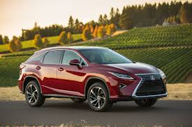 lexus rx under 10000 most reliable used crossovers on the market