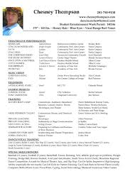 sample resume templates resume examples for actors beginners acting resume example 8 actress sample resumes free acting resume template
