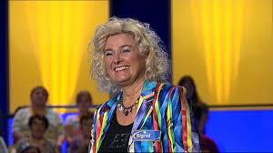 """Großer TV-Auftritt für Sigrid Hartmann aus Fulda im hr-fernsehen: Die 54-Jährige ist am Sonntag, 30. Oktober, um 21.45 Uhr Kandidatin im großen """"Hessenquiz"""" ... - 111028_SigridHartmann"""