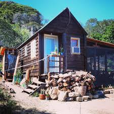 Tiny Homes California by A Tiny House In Los Angeles California Made Mostly Of Reclaimed