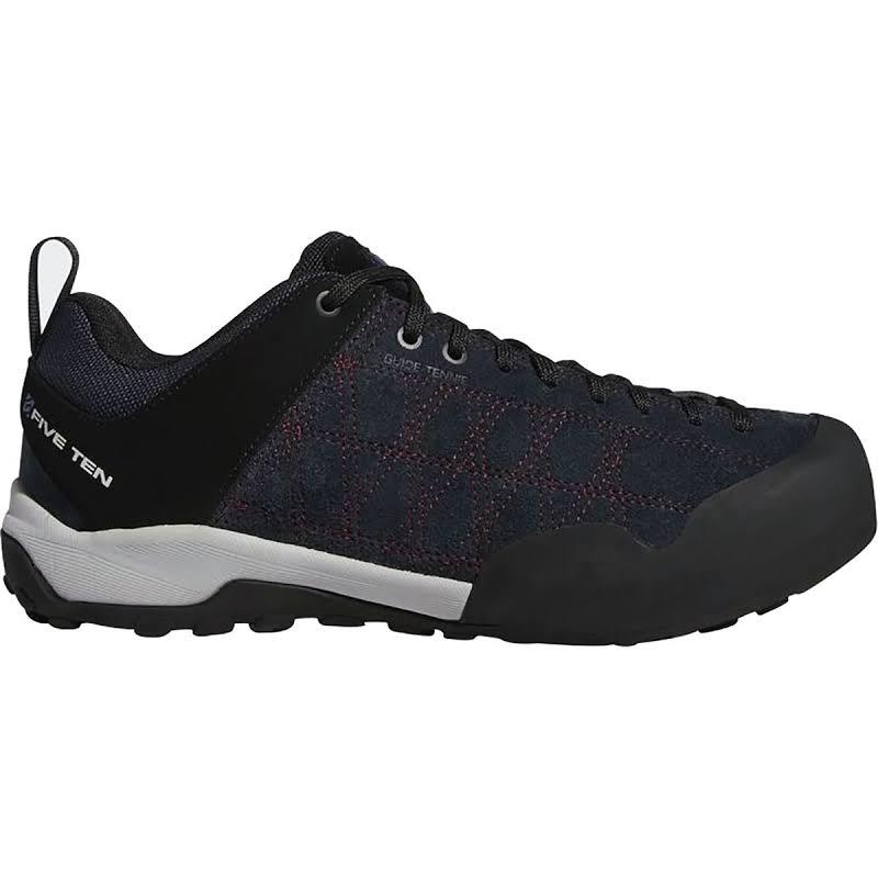 Five Ten Guide Tennie Approach Shoe Grey/Fuchsia 7.5 US 5407-7.5