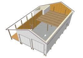 small house floor plans with loft sharp home design pole building house plans tiny house