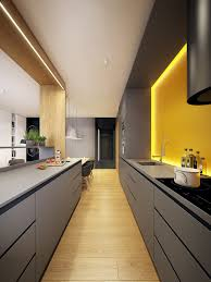 Kitchen Interior Photo Designed By The Polish Creative Agency Plasterlina This Warsaw