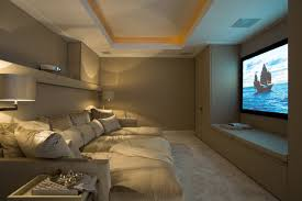 Interior Design For Home Theatre by Basement Extension Home Cinema By Luxury Interior Designers Lawson