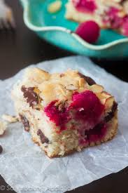 raspberry chocolate chip layer cake sallys baking addiction