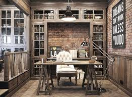 Decorating A Home Office Best 25 Small Office Design Ideas On Pinterest Home Study Rooms