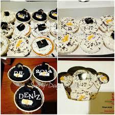 Cupcakes  cikolatali ve vanilyali https   www facebook com Sunnydayscookies Pinterest