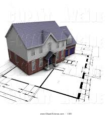 Blueprints Of Homes Royalty Free Stock Avenue Designs Of Homes