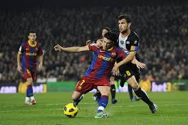 Barça vs Levante Live 11 Mai 2011, Liga Espanola