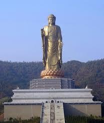Bouddha du Temple de la Source