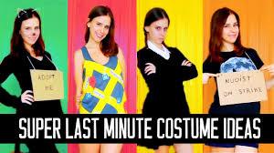 easy homemade couples halloween costume ideas 6 cheap easy diy halloween costumes 24 last minute halloween