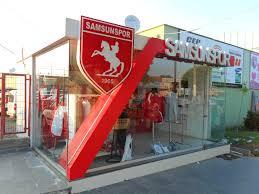 Samsunspor Kulübü