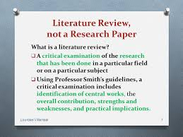 Digital literacy literature review SAMPLE SELECTION