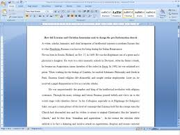 Writing thesis in word   Can You Write My College Essay From Scratch