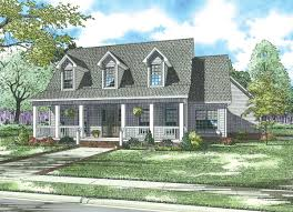 Cape Cod House Plans With Porch True Southern Charm 59408nd Architectural Designs House Plans