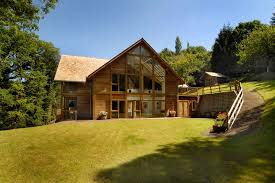 home van ellen sheryn riba chartered architect devon