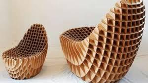 26 egg shaped furniture designs