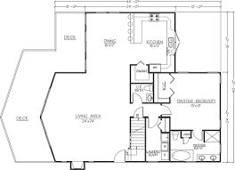 Floor Plans With Loft Chalet Floor Plan Timber Homes Logangate Homes